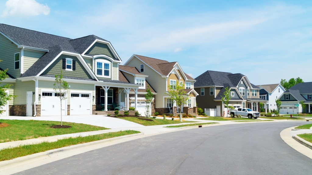 Houses in Utah
