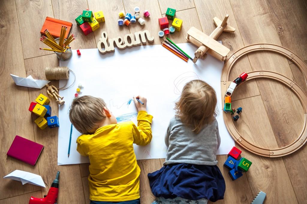 Infant's Cognitive Development